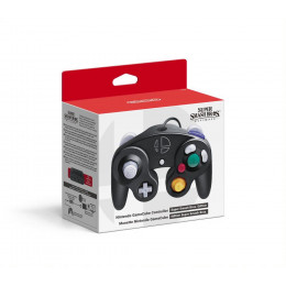 Coperta NINTENDO GAMECUBE CONTROLLER SUPER SMASH ULTIMATE EDITION - GDG