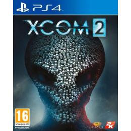 Coperta XCOM 2 - PS4