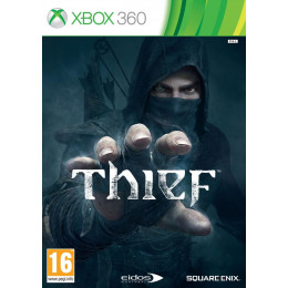 Coperta THIEF - XBOX 360