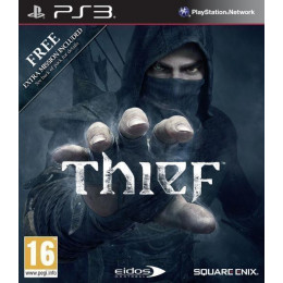 Coperta THIEF D1 EDITION - PS3