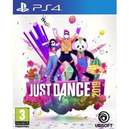 Coperta JUST DANCE 2019 - PS4