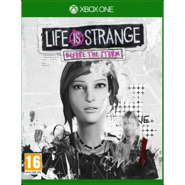 Coperta LIFE IS STRANGE BEFORE THE STORM - XBOX ONE