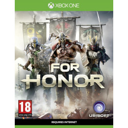 Coperta FOR HONOR - XBOX ONE