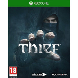 Coperta THIEF - XBOX ONE