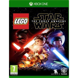 Coperta LEGO STAR WARS THE FORCE AWAKENS - XBOX ONE