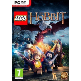 Coperta LEGO THE HOBBIT - PC