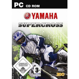 Coperta YAMAHA SUPER CROSS PC