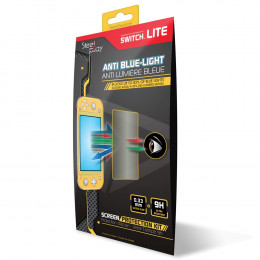 Coperta STEELPLAY - SCREEN PROTECTION 9H ANTI BLUE LIGHT GLASS (SWITCH LITE)