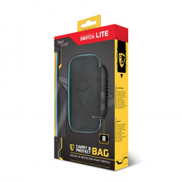 Coperta STEELPLAY - CARRY & PROTECT CASE (SWITCH LITE)