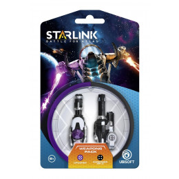 Coperta STARLINK BATTLE FOR ATLAS WEAPON PACK CRUSHER & SHREDDER