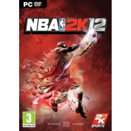 Coperta NBA 2K12 - PC