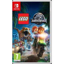 Coperta LEGO JURASSIC WORLD - SW