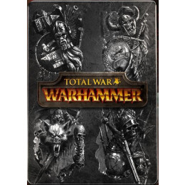 Coperta TOTAL WAR WARHAMMER LIMITED EDITION - PC