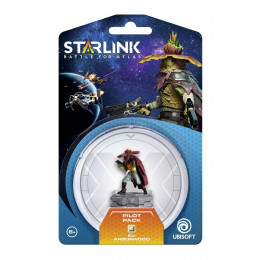 Coperta STARLINK BATTLE FOR ATLAS PILOT PACK ELI