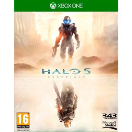 Coperta HALO 5 - XBOX ONE