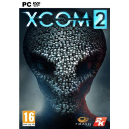 Coperta XCOM 2 - PC