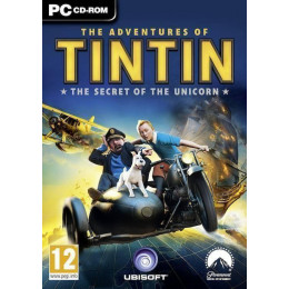Coperta THE ADVENTURES OF TINTIN EXCLUSIVE - PC