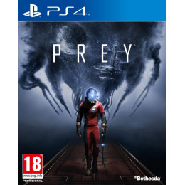 Coperta PREY - PS4