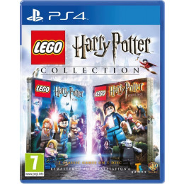 Coperta LEGO HARRY POTTER COLLECTION - PS4