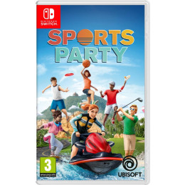 Coperta SPORTS PARTY - SW