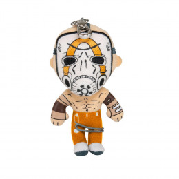 Coperta BORDERLANDS 3 PSYCHO KEYCHAIN PLUSH