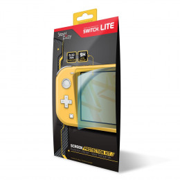 Coperta STEELPLAY - SCREEN PROTECTION KIT - 9H GLASS (SWITCH LITE)