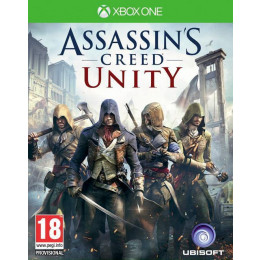 Coperta ASSASSINS CREED UNITY GREATEST HITS - XBOX ONE