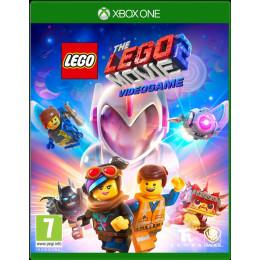 Coperta LEGO MOVIE GAME 2 - XBOX ONE