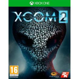 Coperta XCOM 2 - XBOX ONE