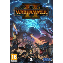 Coperta TOTAL WAR WARHAMMER 2 - PC
