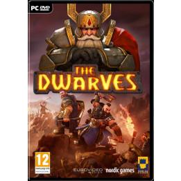 Coperta THE DWARVES - PC