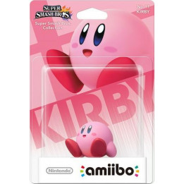 Coperta AMIIBO KIRBY NO. 11 (SUPER SMASH)