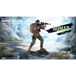 GHOST RECON BREAKPOINT NOMAD FIGURINE
