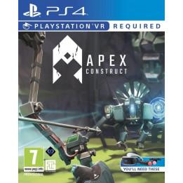 Coperta APEX CONSTRUCT (VR) - PS4
