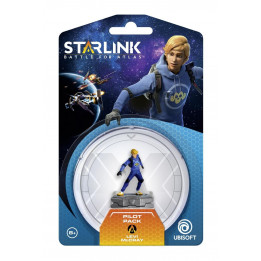 Coperta STARLINK BATTLE FOR ATLAS PILOT PACK LEVI