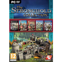 Coperta STRONGHOLD COLLECTION - PC