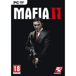 Coperta MAFIA 2 - PC