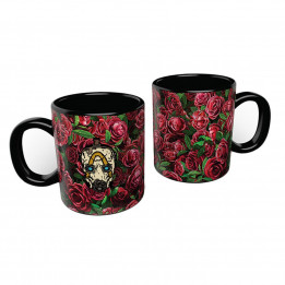 Coperta BORDERLANDS 3 PSYCHO HEAT REACTIVE MUG