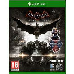 Coperta BATMAN ARKHAM KNIGHT - XBOX ONE