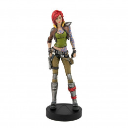 Coperta BORDERLANDS 3 LILITH FIGURINE