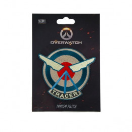 Coperta OVERWATCH TRACER PATCH