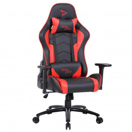 Coperta STEELPLAY - PC GAMING CHAIR - SGC01 - RED