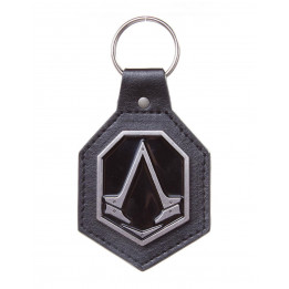 Coperta ASSASSINS CREED SYNDICATE PU KEYCHAIN