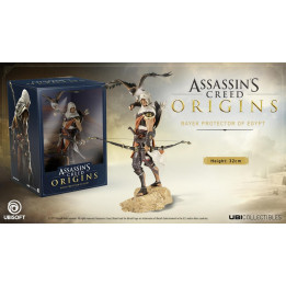 Coperta ASSASSINS CREED ORIGINS BAYEK FIGURINE