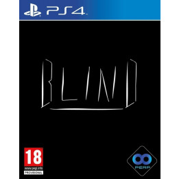 Coperta BLIND (VR) - PS4
