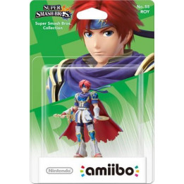 Coperta AMIIBO ROY NO. 55 (SUPER SMASH)