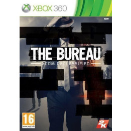 Coperta THE BUREAU XCOM DECLASSIFIED - XBOX360