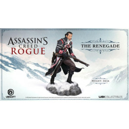 Coperta ASSASSINS CREED ROGUE SHAY FIGURINE