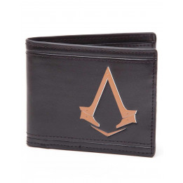 ASSASSINS CREED SYNDICATE WALLET WITH LOGO