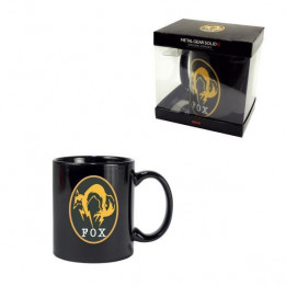 Coperta METAL GEAR SOLID 5 FOX MUG